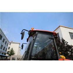 扫雪机|天洁机械(在线咨询)|节能环保型扫雪机图片