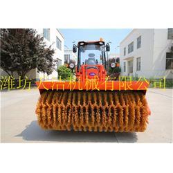 驾驶式扫雪机|扫雪机|天洁机械(图)图片