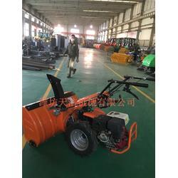 农场园区抛雪机|抛雪机|天洁机械(多图)图片