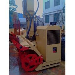 天洁机械(图)_低碳环保抛雪机_抛雪机图片