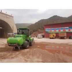 扫路车_天洁机械(在线咨询)_碎石封层扫路车图片