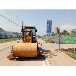 建筑施工清扫车-清扫车-天洁机械图片