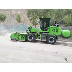 天洁机械(图),大型煤厂扫路车,扫路车图片