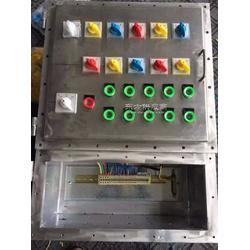 优质304BXMD不锈钢防爆配电箱规格不限图片