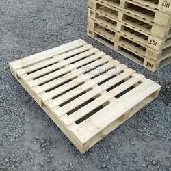 物流中心用木托盘厂家图片