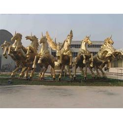 铜雕厂家,铜马,铜马铜雕马_铜马雕塑图片
