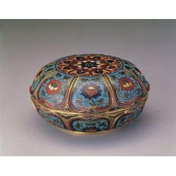 汇丰铜雕、铜雕珐琅饰品、渭南珐琅饰品图片