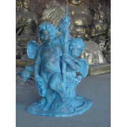 人物雕塑、定制厂家、古代人物雕塑 现代人物铜雕图片