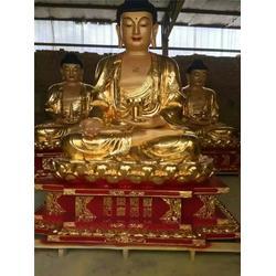佛像铜佛像_佛像生产厂家,铜佛像,定制厂家图片