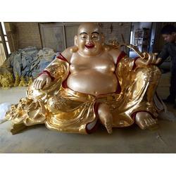 铜雕铜佛像-汇丰铜雕工艺厂、铜佛像、铜雕厂家图片