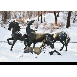 铜马铜马_铜雕马、湖南铜马、汇丰铜雕图片