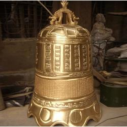 铜钟厂家、汇丰铜雕、青铜钟厂家