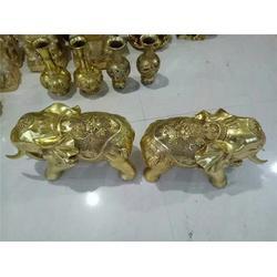 汇丰铜雕(图),河北铜大象厂,铜大象图片