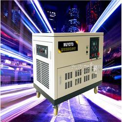 30千瓦高品质汽油发电机图片