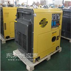 50KW柴油发电机排行图片