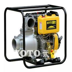 农业灌溉柴油水泵2寸图片