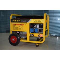 230a汽油发电电焊机一体机厂家报价图片