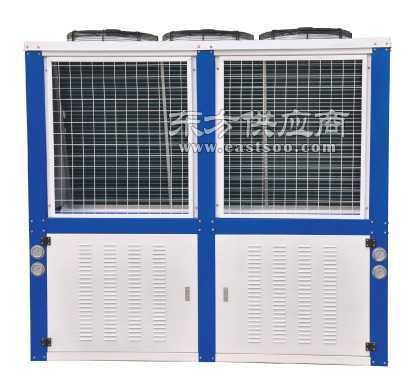 专业制造V型箱式风冷冷凝机组