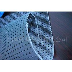 xpe波浪打孔透气材料批发采购图片