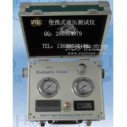 液压泵温度流量压力综合测试仪图片