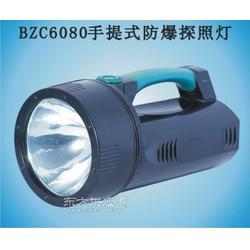 BZC6080手提式防爆探照燈圖片