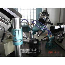 组合机床 台州华奥钻孔攻丝组合机床图片