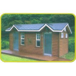 安装生态厕所-生态厕所-威海广阳环保(查看)图片