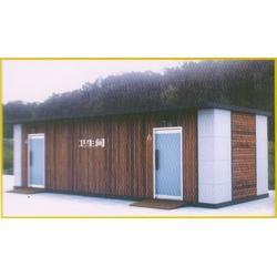 济南卫生间-零排放循环冲水卫生间-威海广阳环保图片