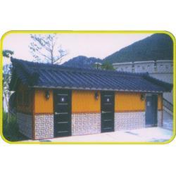 日照卫生间-广阳节水环保卫生间-移动卫生间图片