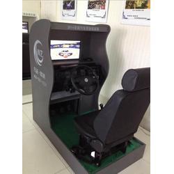 吉林汽车驾驶模拟器,万正驾航(在线咨询),汽车驾驶模拟器图片