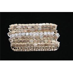 diy钻链,码链,蘑菇头饰品配件图片