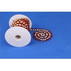 蘑菇头饰品配件|钻链厂|爪链图片