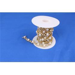 蘑菇头饰品配件、爪链、钻链图片