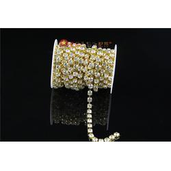 diy钻链,爪链厂家,蘑菇头饰品配件图片