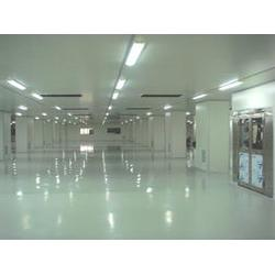 无尘室工程承包服务、恒博净化、茂名无尘室工程图片