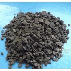 海绵铁滤料的生产加工工艺、每吨的售价和优质厂商图片