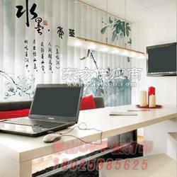 艺术玻璃背景墙打印,艺术玻璃加工图片