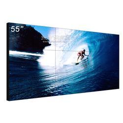 55寸超窄边液晶拼接屏厂家供应图片