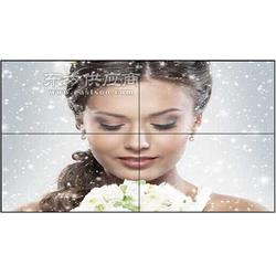 液晶拼接屏的性能特点图图片