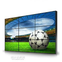 视频会议系统大屏拼接厂家图片