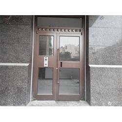 驻马店仿铜门、兆鸿门业、仿铜门的特点图片