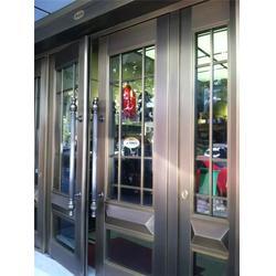 辽源铜铝门、铜铝门、兆鸿门业(优质商家)图片
