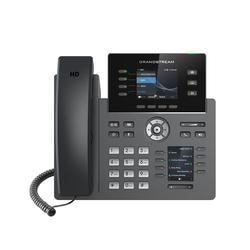 GRP2612P一款专为商务人士设计的企业彩屏IP话机图片
