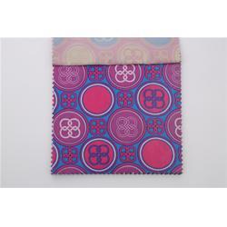 沛县印花布料、智明纺织、涤棉印花布料图片