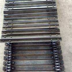 输送机应用碳钢链条,甘肃碳钢链条,悦达链网(查看)图片