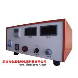广州电镀设备整流器厂家_电镀设备整流器_深圳金发电镀图片