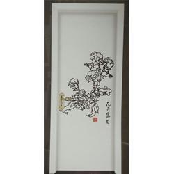 天津免漆门-博雅居木门-室内免漆门厂家图片
