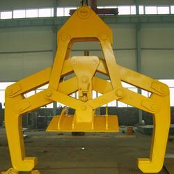 圆钢吊具_鑫罡机械(在线咨询)_圆钢夹钳图片