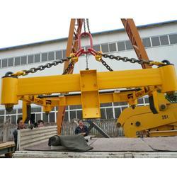 涿州鑫罡机械制造有限公司 集装箱吊索具-集装箱吊具图片