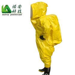 防氯乙烯重型防化服|聊城防化服|诺安科技(查看)图片